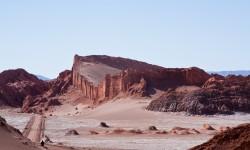 Imagen Valle de La Luna