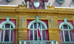 Imagen Edificio de la Ilustre Municipalidad de Antofagasta
