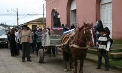 Imagen Parroquia San Ignacio de Empedrado