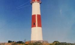 Imagen Faro Bahía Félix