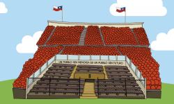 Imagen Estadio Nacional