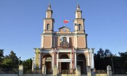 Imagen Iglesia grande de Andacollo