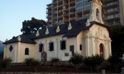 Imagen Iglesia Nuestra Señora de Las Mercedes