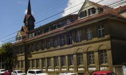 Imagen Iglesia y convento de San Francisco de Valdivia