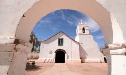 Imagen Iglesia de San Pedro de Atacama