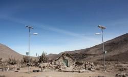Imagen Iglesia de Saguara