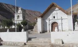 Imagen Iglesia de Guañacagua