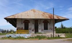Imagen Estación de ferrocarriles de Colchagua