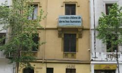 Imagen Ex Centro de Detención Clínica Santa Lucía