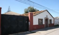 """Imagen ex Centro de Detención """"Casa del Buen Pastor"""""""