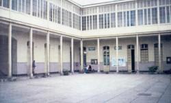 Imagen Edificio llamado Isabel Bongard