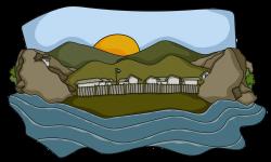 Imagen Campo de prisioneros en Isla Dawson