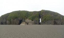 Imagen Los islotes Lobería y lobería Iglesia de Piedra