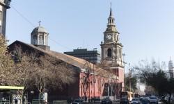 Imagen Iglesia y convento de San Francisco