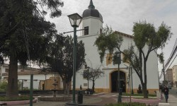 Imagen Iglesia de Rancagua
