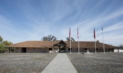 Imagen Casa donde nació Arturo Prat y terrenos adyacentes