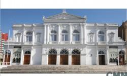 Imagen Teatro Municipal de Iquique