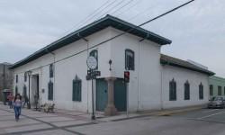 Imagen  Casa del Pilar de Esquina