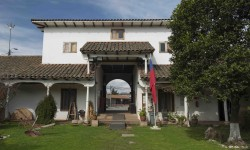 Imagen Casa patronal del Fundo de Nilcunlauta