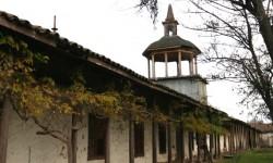 Imagen Casas del Fundo Quilapilún