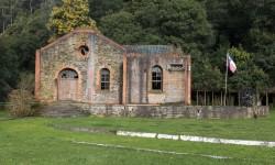 Imagen Planta hidroeléctrica de Chivilingo
