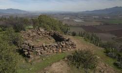 Imagen Pukará del Cerro La Compañía