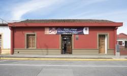 Imagen Casa donde nació Violeta Parra