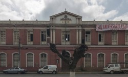 "Imagen Liceo ""Neandro Schilling"""