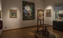 Imagen Museo de Linares