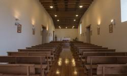 Imagen Capilla Nuestra Señora del Carmen de Batuco