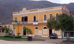 Imagen Ex Teatro Alhambra de Taltal