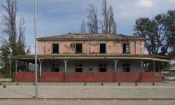 Imagen Estación de Ferrocarriles de Peumo