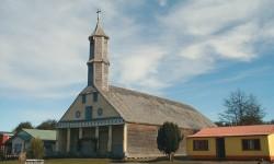 Imagen Iglesias de Chiloé