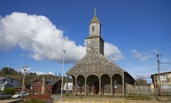 Imagen Iglesia de Achao