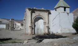 Imagen Iglesia de Camiña