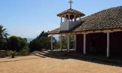 Imagen Iglesia de La Candelaria