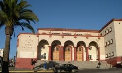 Imagen Liceo de Niñas Gabriela Mistral