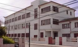Imagen Liceo de hombres Gregorio Cordovez