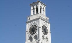 Imagen Torre-reloj de la Plaza Prat de Iquique