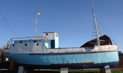 Imagen Barco Andes
