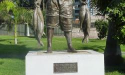 Imagen Al Pescador Artesanal Cavanchino