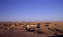 Imagen Ruinas de la ex oficina salitrera Francisco Puelma