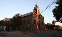Imagen Templo parroquial San José de Pelarco
