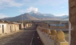 Imagen Pueblo de Isluga