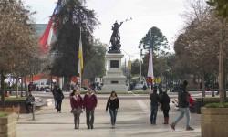 Imagen Plaza de Los Héroes
