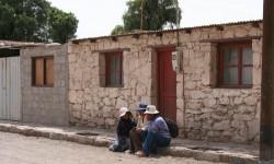 Imagen Pueblo San Francisco de Chiuchiu