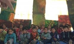 """Imagen Talleres """"Jugando conozco mi patrimonio"""" llegarán a 2.500 niñas y niños"""