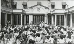 Imagen Aprueban declarar como Monumento Nacional los Archivos de la Vicaría de la Solidaridad