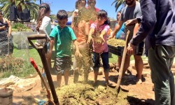 Imagen Con más de 150 actividades se celebrará la primera versión del Día del Patrimonio para Niñas y Niños