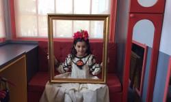 Imagen Unos 20 mil niños participan en primera versión del Día del Patrimonio para Niñas y Niños